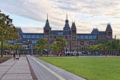 _MG_4072_DxO (carrolldeweese) Tags: amsterdam netherlands museumstraat rijksmuseum