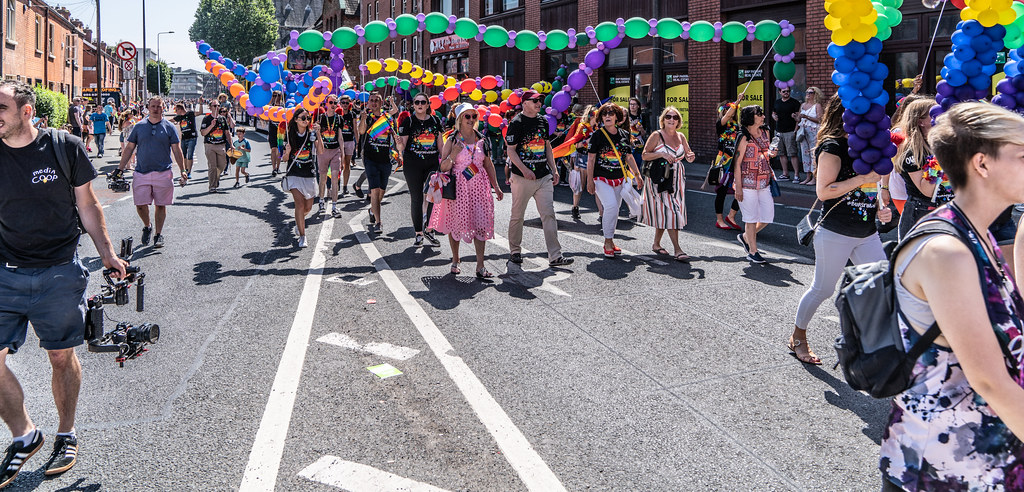 ABOUT SIXTY THOUSAND TOOK PART IN THE DUBLIN LGBTI+ PARADE TODAY[ SATURDAY 30 JUNE 2018]-141719