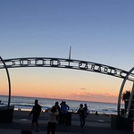 Surfers Paradise (19-20 June)