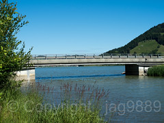 SIH200 Ruetistrasse Road Bridge over the Sihl River, Euthal, Canton of Schwyz, Switzerland (jag9889) Tags: 2018 20180626 bach bridge bridges bruecke brücke ch cantonschwyz cantonofschwyz centralswitzerland crossing einsiedeln europe euthal fluss gkz577 helvetia infrastructure innerschweiz kantonschwyz landscape limmattributary outdoor pont ponte puente punt river road roadbridge sz schweiz schwyz sihl sihlsee span strassenbrücke stream structure suisse suiza suizra svizzera swiss switzerland wasser water waterway zentralschweiz jag9889