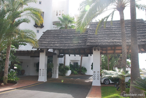 Готель Хардін Тропікаль, Тенеріфе, Канари  InterNetri  440