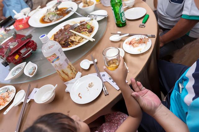 台南婚攝 大成庭園餐廳 紅樓 (92)