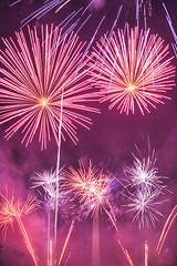 Fireworks on the Mall (A B Pan) Tags: fireworksonthemall nationalmall washingtondc july4th independenceday fireworks washingtonmonument lincolnmemorial reflectingpool color usa america