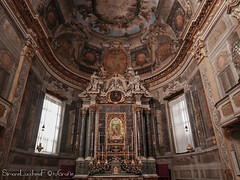 Cappella del Rosario - Basilica di San Domenico - Bologna (frillicca) Tags: 2018 aprile panasoniclumixlx100