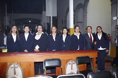 Secundaria, Generación 2015-2018