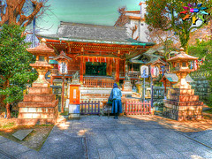 Tokyo=699 (tiokliaw) Tags: aplusphoto blinkagain creations discovery explore flickraward greatshot highquality inyoureyes joyride outdoor perspective recreaction supershot travelling worldbest