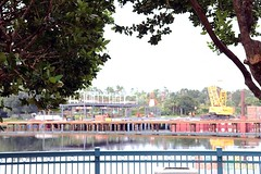 IMG_9204 (Passport to the Parks) Tags: disneys coronado springs resort construction update july 2018 disney hotel