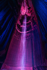 Ruby Falls (davebentleyphotography) Tags: davebentleyphotography rockcity rubyfalls see7states 2018 canon tourism travel chattanoogatn chattanooga