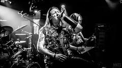 Ragehammer - live in Bielsko-Biała 2018 fot. MNTS Łukasz Miętka_-4