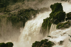 Iguazú garganta (uvahay) Tags: iguazú cataratas argentina misiones naturaleza paisaje landscape