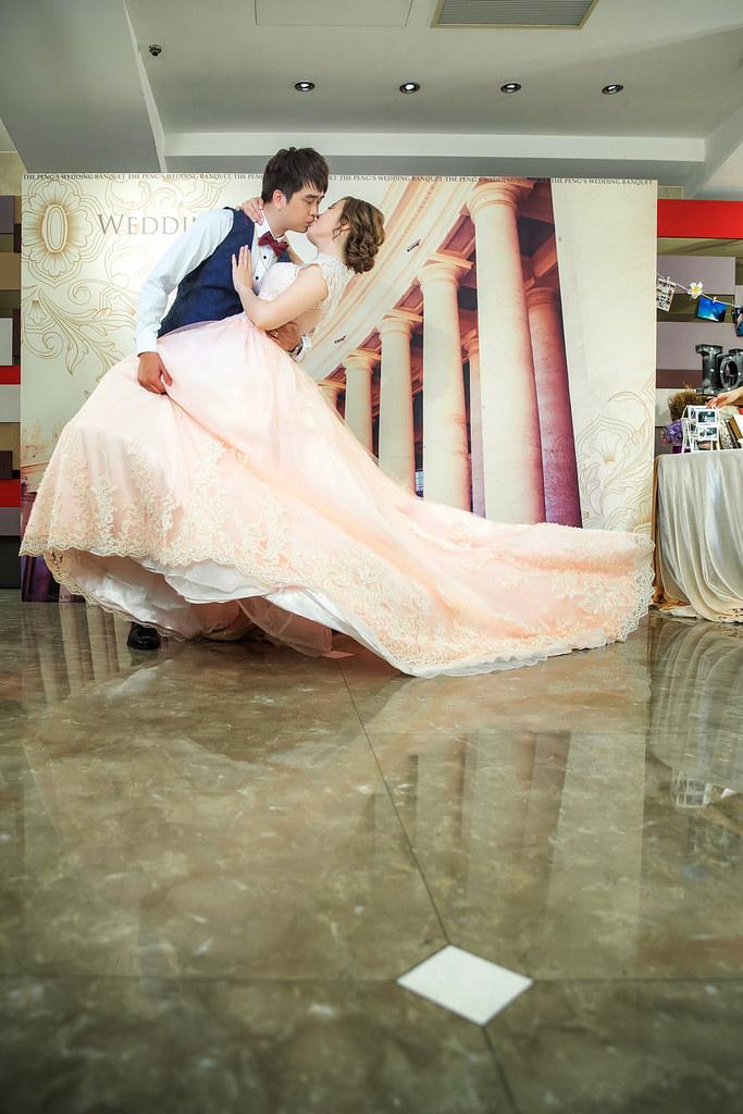 0002婚禮紀錄-婚攝-類婚紗