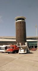 TORRE DE CONTROL DE L'AEROPORT DEL PRAT (Yeagov_Cat) Tags: 2018 elpratdellobregat catalunya aeroportdelprat torredecontrol