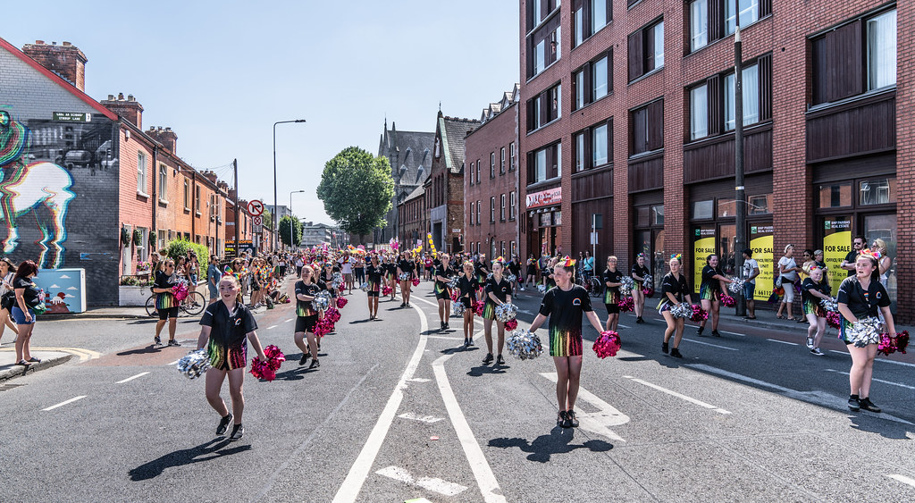 ABOUT SIXTY THOUSAND TOOK PART IN THE DUBLIN LGBTI+ PARADE TODAY[ SATURDAY 30 JUNE 2018]-141726
