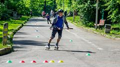 downhill practise (neil.bulman) Tags: lviv training skiing skating europe skate ukraine lvivoblast ua
