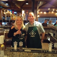 Guest Bartending Happy Hour at Metro Pub & Grill