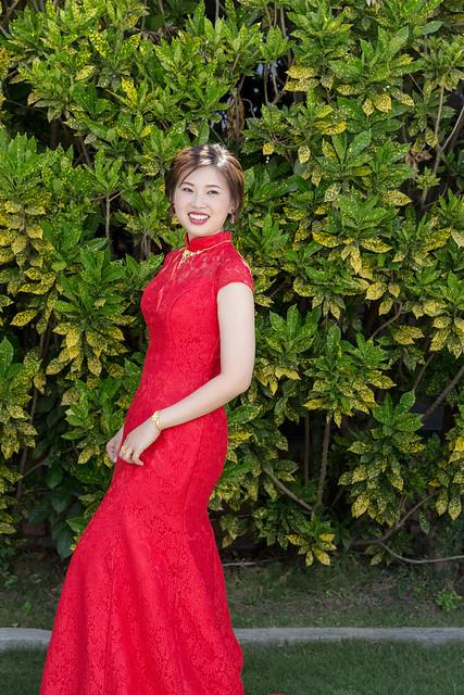 台南婚攝 大成庭園餐廳 紅樓 (95)
