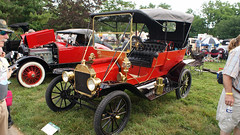 1911 Ford Model T Touring (Frankleton Foto) Tags: 1911 ford model t touring cars