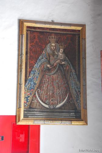 Церква Iglesia De La Asunción, Сан Себастіан де Ла Гомера, Канарські острови  InterNetri  1238