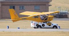 Aeroprakt A22LS Foxbat G-CHSY Yeovilton 2018 (SupaSmokey) Tags: aeroprakt a22ls foxbat gchsy yeovilton 2018