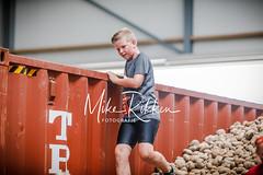 (c)Fotograaf Mike Rikken-Tot de nek in de drek Vriezenveen - Mudrace-111