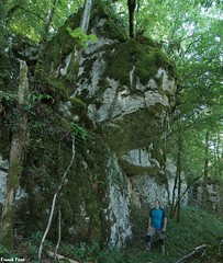 Rocher de la Casquette - Rurey (francky25) Tags: rocher de la casquette rurey phénoméne karstique franchecomté doubs karst