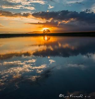 La serenidad de las aguas - the serenity of the waters