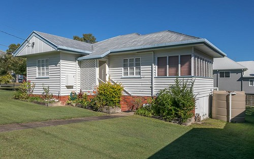 63 Burn St, Camp Hill QLD 4152