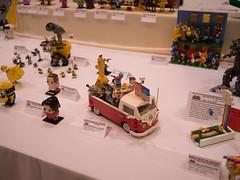 Bricks by the Bay 2018 MOCs 399 (Bill Ward's Brickpile) Tags: lego legoconvention legoevents moc mocs bbtb bbtb2018 bricksbythebay bricksbythebay2018