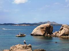 Costa Smeralda (Sardinia SlowExperience) Tags: portocervo costasmeralda bajasardinia mare sardinia sardegna sardynia