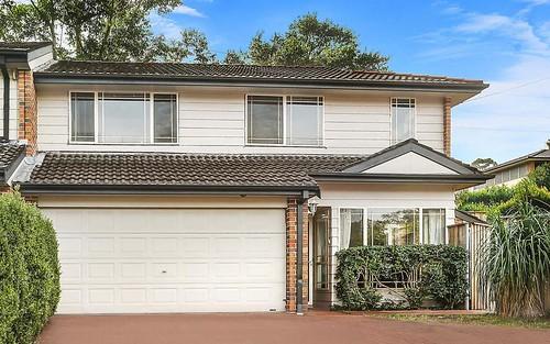 1/12 Webb Av, Hornsby NSW 2077