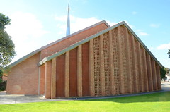 DSC_8861 Marion Uniting Church, 11 Township Road, Marion, South Australia (johnjennings995) Tags: marion church unitingchurch southaustralia australia architecture