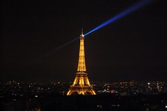 París (Enrica F) Tags: eiffel paris francia nikon night nocturna