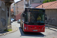Икарбус ИК103 (Somi303) Tags: икарбус ик103 ик 103 престо приватни превозници београд аутобус бус вождовац линија 25 ikarbus ik103 ik beograd belgrade bus autobus presto privatni prevoznici linija voždovac vozdovac