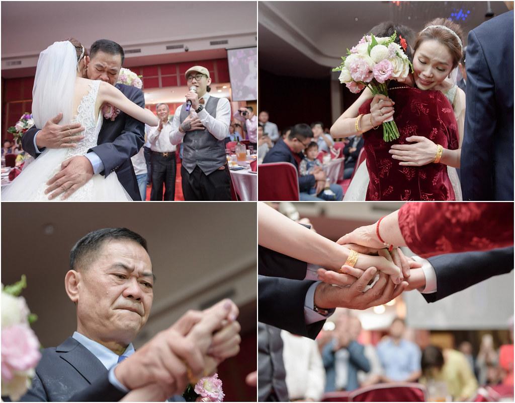 台南婚攝 - 總理大餐廳婚宴!婚禮紀錄-82
