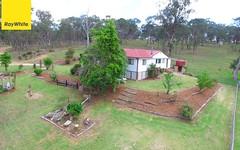62 Target Hill Road, Bundarra NSW
