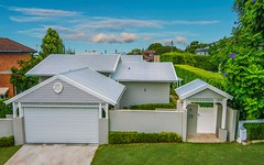 25 Enderley Avenue, Clayfield QLD
