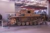 Panzerkampfwagen III (Panzer III) (Glenn Courtney) Tags: ausfuhrungm deutschespanzermuseum germantankmuseum panzeriii panzerkampfwageniii armour germany munster museum
