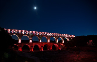 Frankreich_Provence_Pont du Gard