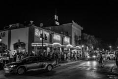 Famous Sloppy Joe's (yarnim) Tags: keywest florida night street restaurant sloppyjoes lowlight nightphotography nightstreet rx1 35mm sonyrx1 sony carlzeiss zeiss camry toyota car