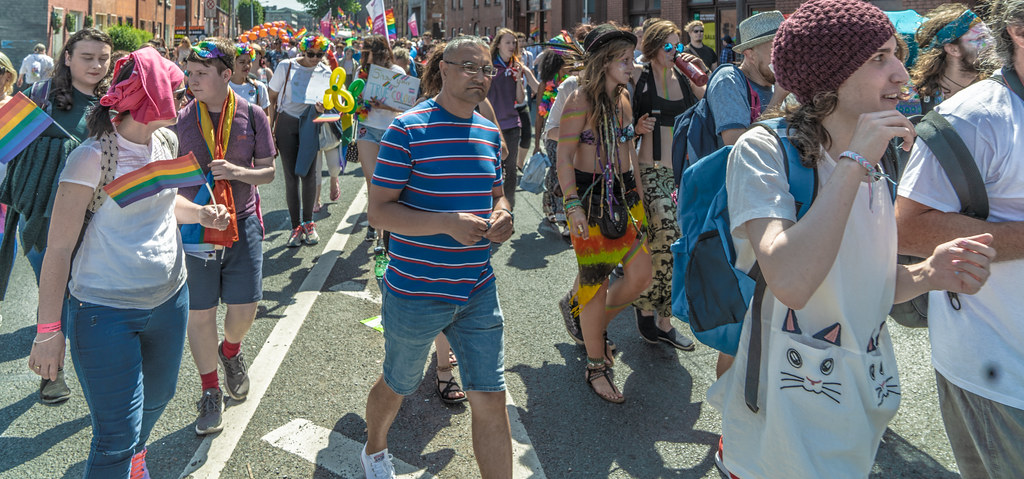 ABOUT SIXTY THOUSAND TOOK PART IN THE DUBLIN LGBTI+ PARADE TODAY[ SATURDAY 30 JUNE 2018]-141744