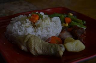Filipino Dish