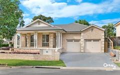 1 Purton Street, Stanhope Gardens NSW
