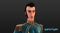Montilla - Character Animation of Pequeños Héroes - Little Heroes.jpg (GameYanStudio) Tags: charactermodeling character characteranimationstudio characterdesign development outsourcing gameartoutsourcing outsourcinggamedevelopment game gamedevelopmentstudio gamecharactermodeling
