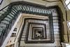Berliner Treppenhaus (Sockenhummel) Tags: bundesallee treppe treppenhaus stair stairway berlin