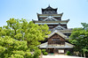 Hiroshima Castle, Japan (víctor patiño george) Tags: carp carpcastle castle hiroshima japan nippon asia castillo château vpg victorpatiñogeorge architecture arquitectura pagoda hiroshimajō nikond3200 d3200 nikon tamron tamron1024 1024 color photography foto