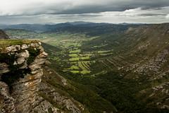 Salto del Nervión. Álava. IMG_9549_ps (Inclitus) Tags: valle valleglaciar saltonervion pradera naturaleza paisaje