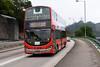 Kowloon Motor Bus AVBWU598 UX9827 (Howard_Pulling) Tags: hong kong bus buses china transport howardpulling