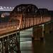 Benicia Bridge Westbound