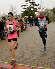 _NCO7201a (Nigel Otter) Tags: st clare hospice 10k run april 2018 harlow essex charity