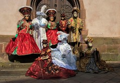 Carnival of Venice in Saverne 2018 - Carnaval vénitien de Saverne 2018 (3) (Cloudwhisperer67) Tags: people portrait mask canon carnival saverne alsace france 2018 parade 760d venetian masquerade ball masked venise venezzia venice cloudwhisperer67 fest great colors flashy incredible amazing photgraphy love lovely robes robe costume costumes bal masqué divine comedy women girls girl woman light scape urban city magic poetry image photography fantasy bokeh travel trip color carnaval art fun europe europa april hat creative carnavalvénitien carnavalvénitiendesaverne